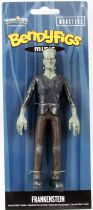 Universal Monsters - Noble Toys - Frankenstein Bendy Figure
