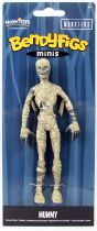 Universal Monsters - Noble Toys - The Mummy Bendy Figure