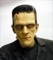 Universal Studios Monsters - Horizon Model Kit - Frankenstein