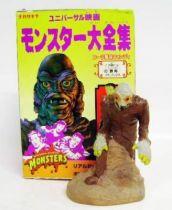 Universal Studios Monsters - Nagasakiya Co. - Cold Cast Figure Universal Studio Monsters - The Mole Man (1956)