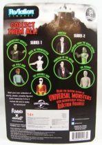 Monstres Studios Universal - ReAction Figure - La Créature du Lagon Noir 02
