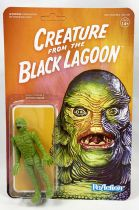Universal Studios Monsters - ReAction Figure - Creature from the Black Lagoon