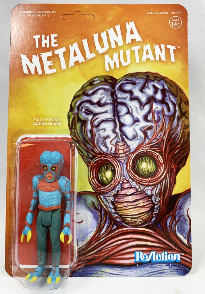 Universal Studios Monsters - ReAction Figure - The Metaluna Mutant