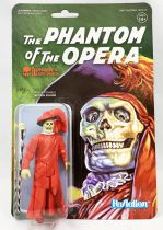 Universal Studios Monsters - ReAction Figure - The Phantom of the Opera (Masque of the Red Death)