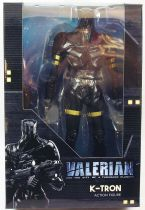 Valerian and the City of a Thousand Planets - NECA - K-Tron