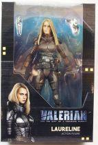 Valerian et la Cité des Mille Planètes - NECA - Laureline
