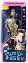 Vanilla Ice - 12\'\' Collectible Doll (mint in box) - THQ 1991