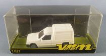 Verem 2001 Ho 1/87 White Renault Express Mint in Box