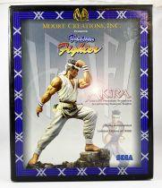 Virtua Fighter - Akira - Statue 25cm Moore Creations Inc. (1998)