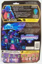 Visionaries - Lexor 02