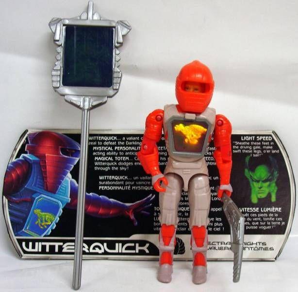 Visionaries - Witterquick (loose)
