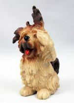 Voici Boomer - Figurine PVC Maia Borges - Boomer saluant