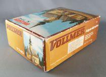 Vollmer 7740 N Scale Alpin Church Unbuilt Mint in Box