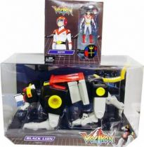 Voltron (GoLion) - Mattel - Black Lion & Keith