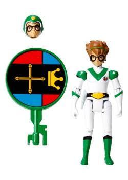 Voltron (GoLion) - Mattel - Green Lion & Pidge