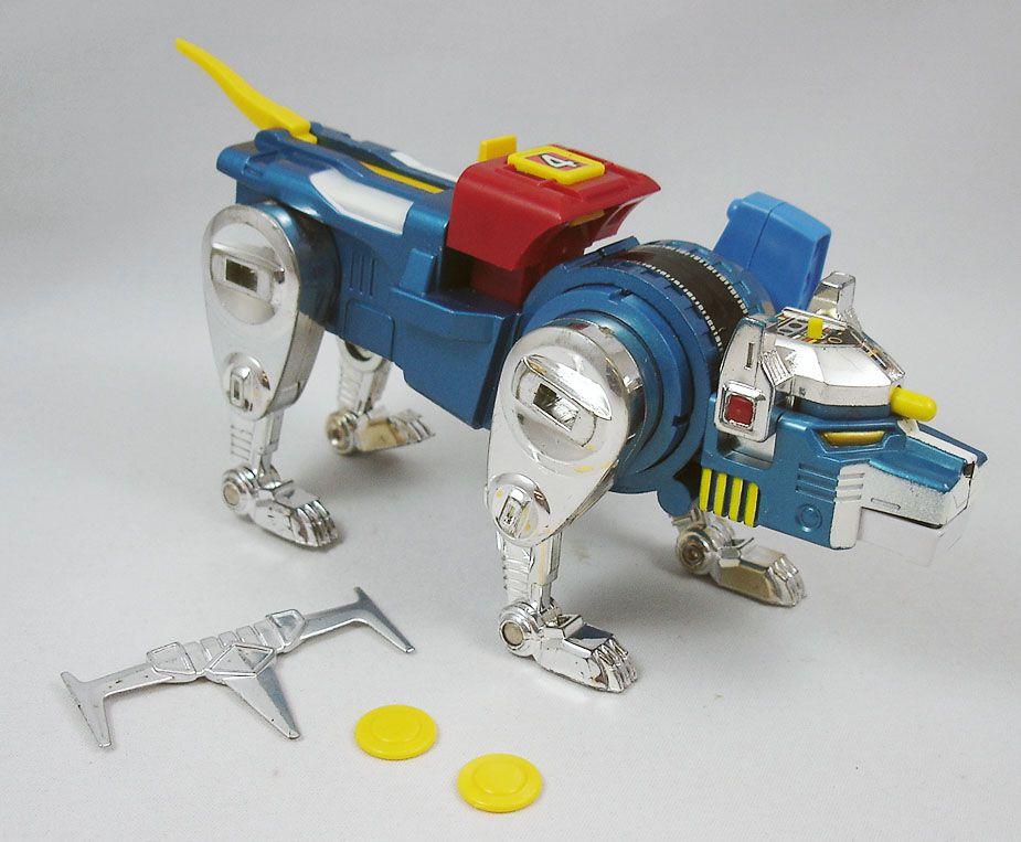 Voltron (GoLion) - Popy - Golion Lionbot DX (loose)