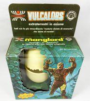 Vulcalors - Harbert (Giocattoli Sicuri) - Manglord (neuf en boite)