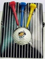Wacky Races - Golf Ball Muttley
