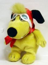 Wacky Races - Muttley 5\'\' plush doll