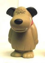 Wacky Races - Muttley Vinyl