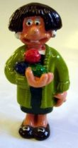 Wallace & Gromit - Lead Figure - Wendolene Ramsbottom