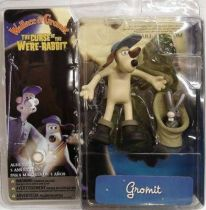 Wallace & Gromit - McFarlane Toys - Gromit  A