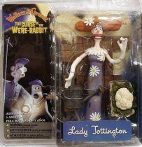 Wallace & Gromit - McFarlane Toys - Lady Tottington