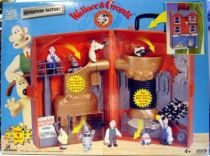 Wallace & Gromit - Vivid - Adventure Factory