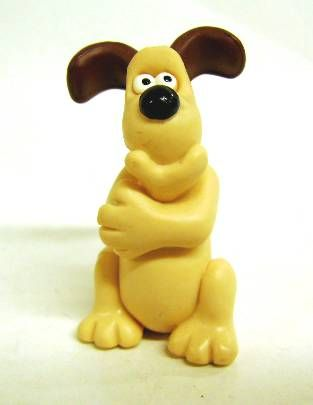 Wallace & Gromit - Vivid - Gromit