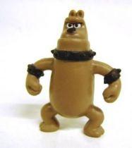 Wallace & Gromit - Vivid - Wendolene\'s Dog