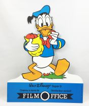Walt Disney - Présentoir Magasin PLV Film Office - Donald Duck