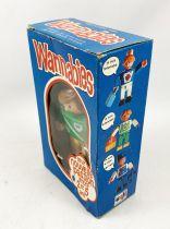 Wannabies - Céji / Gabriel Industries Inc. 1976 - Footballeur (neuve en boite)