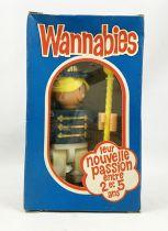 Wannabies - Céji / Gabriel Industries Inc. 1976 - Majorette (neuve en boite)