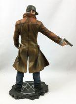 Watch Dogs - UBI Collectibles - Aiden Pearce (Statuette PVC 23cm)