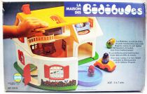 Weebles - Hasbro - Weebles House (loose with box)