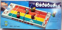 Weebles - Hasbro - Weebles race (loose with box)