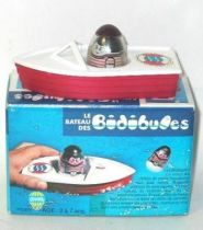 Weebles boat (Loose with box)