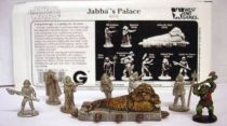 West & Games - Jabba\'s Palace