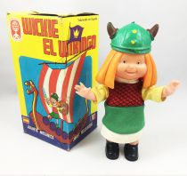 Wickie the Viking - Mechanical Doll - Juguetes Feber S.L.