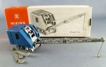 Wiking 66 K Ho 1/87 Grue Universelle en Boite