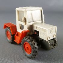 Wiking Ho 1/87 Mercedes MB Trac Tracteur pour Remorque Lourde Lorry