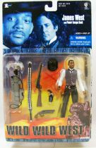 Wild Wild West - X-toys - James West (Will Smith) avec Grappin de Sauvetage
