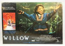 Willow - Set of 12 Lobby Cards (1988)