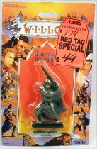 Willow - Tonka - Nockmaar Warrior (mint on card)
