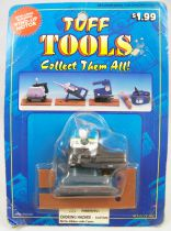 Wind-Up - Tuff Tools Novelty Inc. - Scie Circulaire #2
