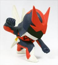 Wingman - Banpresto - Super-Deformed PVC figure - Wingman red