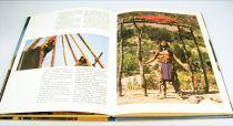 Winnetou the Mescalero - Editions du chat perché (Flammarion 1980)