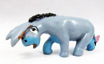 Winnie l\'ourson - Figurine JIM - Bourriquet (corps gris)