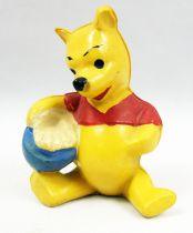 Winnie l\'ourson - Figurine JIM - Winnie avec pot de miel