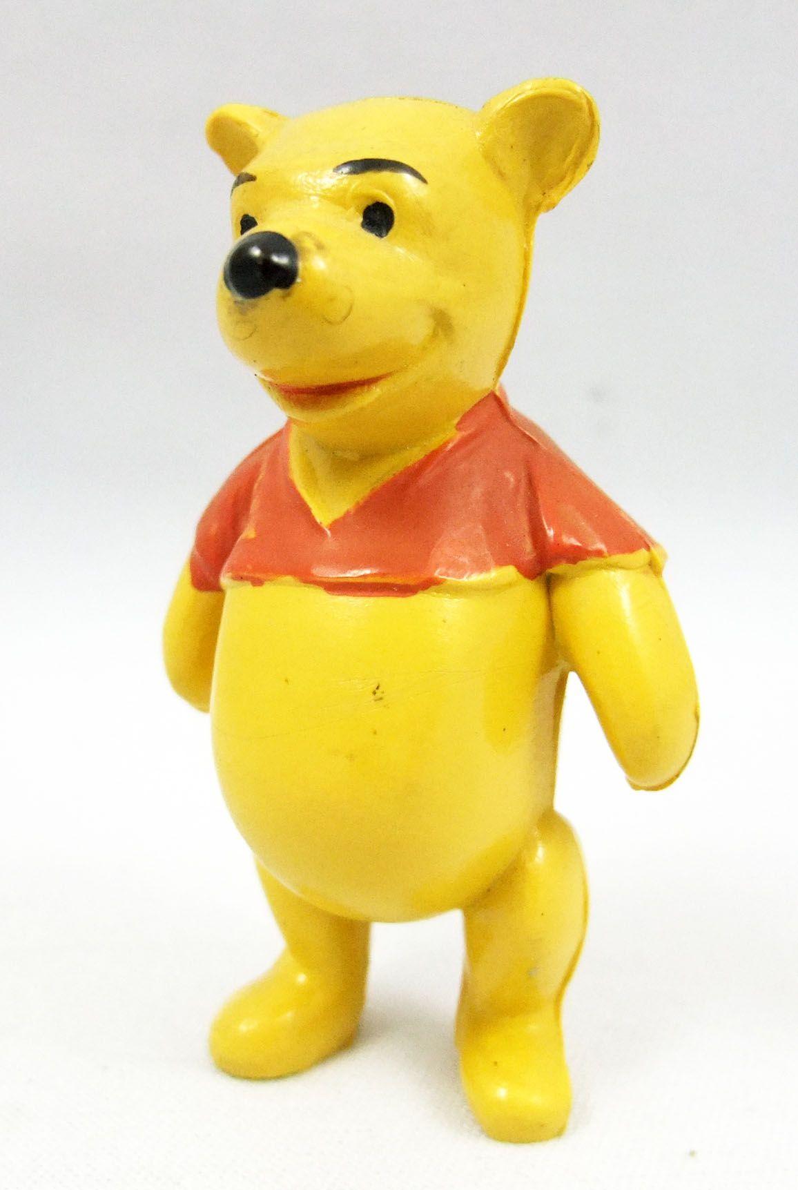 Winnie l\'ourson - Figurine JIM - Winnie